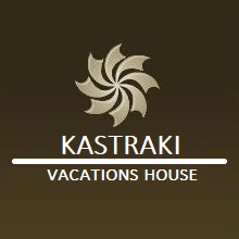 KASTRAKI VACATIONS HOUSE LOGO